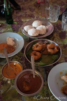 """Sri Lanka"" Kalpitiya meal food"